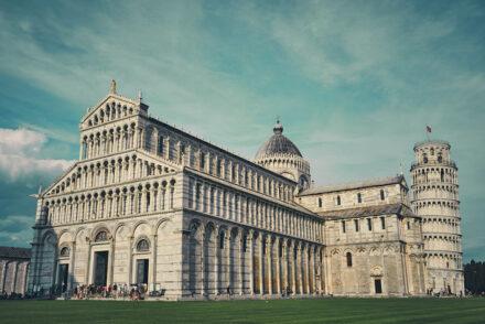Pisa Sehenswürdigkeiten Tipps